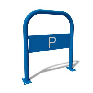 Parking signs / BICYCLE STANDS